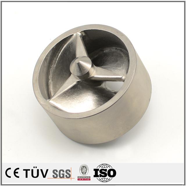 大連高品質金属加工部品