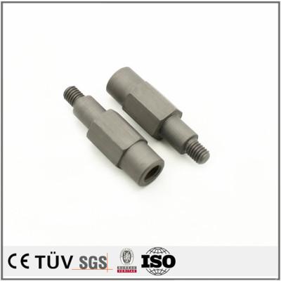 SS400材質、リン酸塩表面処理部品