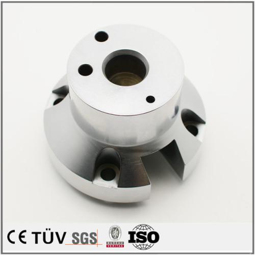 硬質クロムメッキ 表面処理 バフー仕上げ 各種金属部品加工