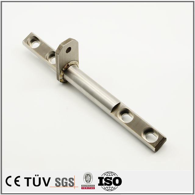 小型金属溶接部品、溶接ガス溶接アルゴンアーク溶接などの溶接技術