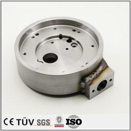 金属部品溶接/溶接组立加工/専門溶接技術