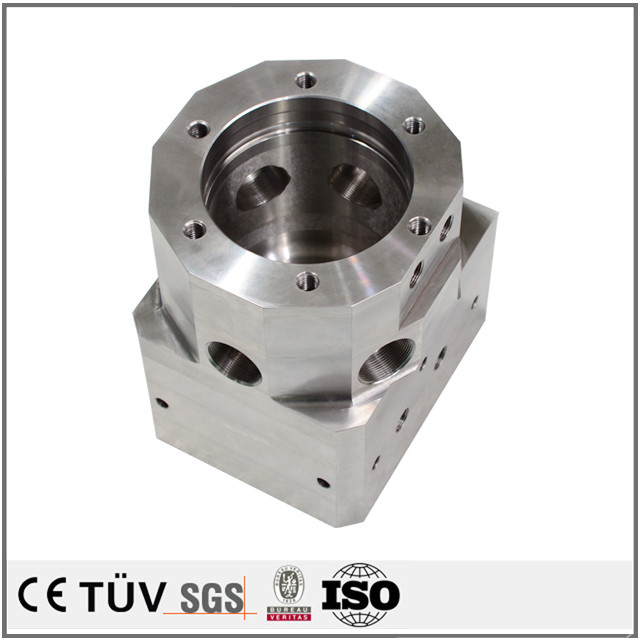 中国メーカー、高品質の金属部品をカスタマイズして加工します