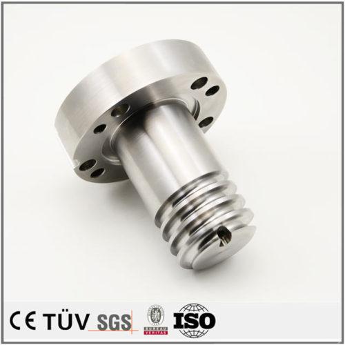 SKD61材質/高品質ダイカストの部品