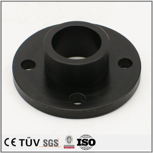 POM(白)/POM(黑)材質、絶縁非金属部品