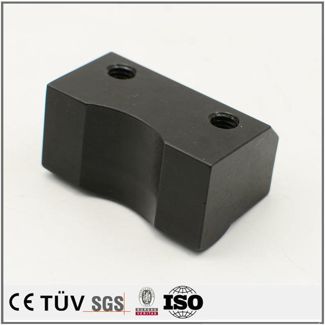 金属表面の黒染め処理、腐食防止措置、黒染め仕上げ