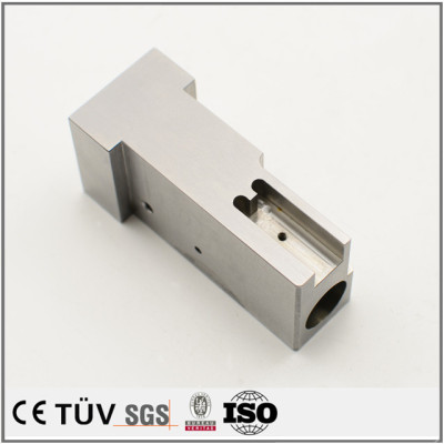 工作機械の精密装置部品 半導体機械部品 産業機械部品 精密機械加工
