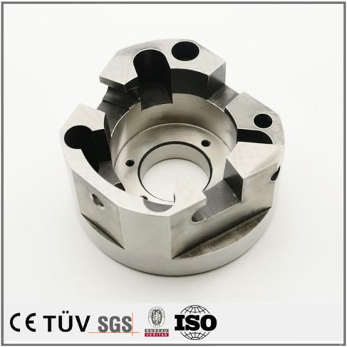 自動機部品、金属歯車加工、大連精密金属部品加工