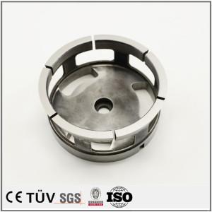 精密機械部品加工/高精度旋盤加工/焼入れ部品