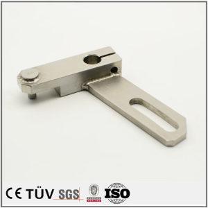 SS400材とS45材の小型精密溶接加工部品/包装機用ss400材とS45の用小型精密溶接加工部品
