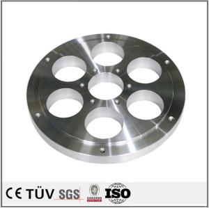 高品質金属部品、旋盤、フライス盤、五軸マシニング切削、研削、