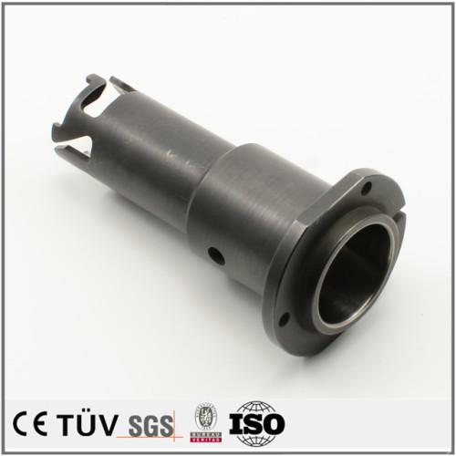 インナーフッカー  SKD11 タフトライド処理 巻線機部品