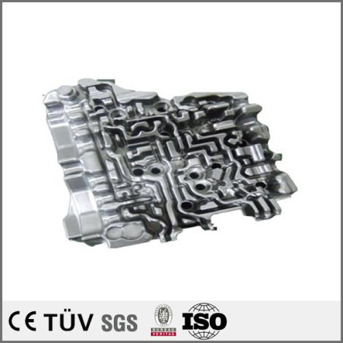 大連精密射出成形金型加工メーカー