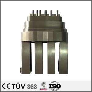 中国大連高品質金型設計と加工メーカー