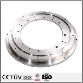 中国大連メーカー、金属カスタム加工、ステンレス材質部品
