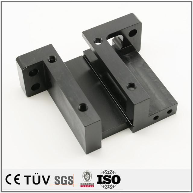 ステンレス.鉄など金属機械加工、大連専門表面処理技術