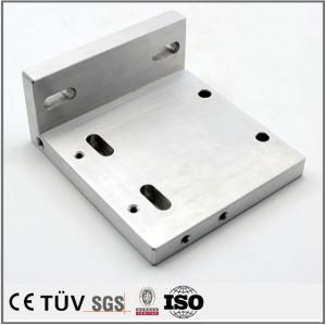 アルミ板複合加工、切削、溶接加工など高精密機械金属部品