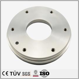 穴あけ研磨加工、アルミ板専門技術加工、大連機械加工メーカー