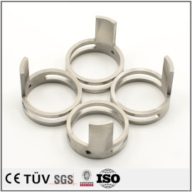 多種多様な部品を製造、大連専門机加工メーカー、高精密金属パーツ