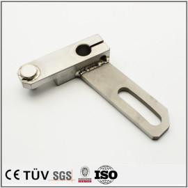 ステンレスや鉄製やの金属溶接、ガス溶接、点溶接などの高品質溶接部品