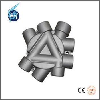 鉄材鋳造,黒染処理,整体圧鋳,バリがない,研削処理鋳造部品.