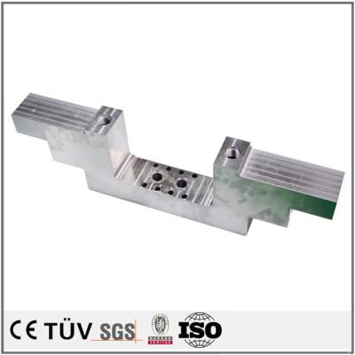 電気機械部品加工、包装機、自動機用の機械金属部品