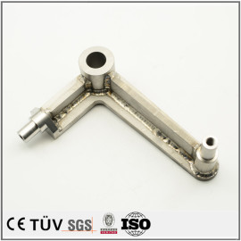 工業製造用の金属溶接器具