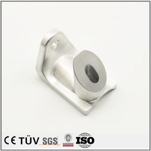 金属機械精密加工、NC旋盤加工、表面研磨、バフ処理などの工業用部品