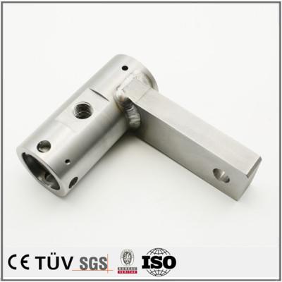 製造業中の超精密機械金属溶接