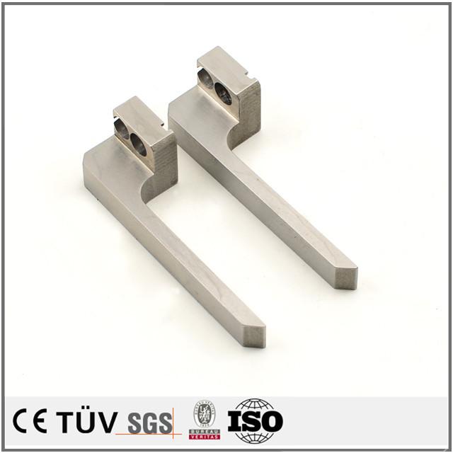 高品質ステンレス金属部品、電気機械用具、電動工具用の機械部品