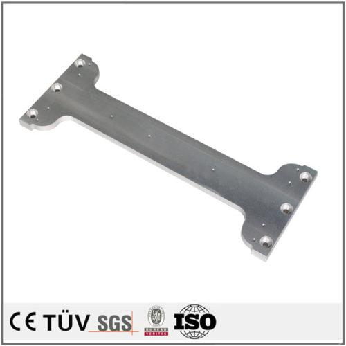 大連製造アルミ金属機械部品,研磨、切削など加工の高精密パーツ