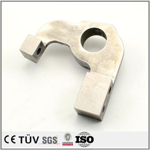 優制CNC加工部品、マシニングセンター、アルマイト処理などステンレス金属パーツ
