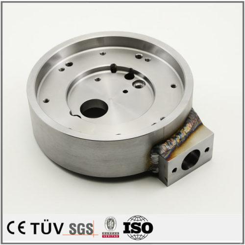 宇宙機器,組立機器、印刷機器用などの金属機械溶接