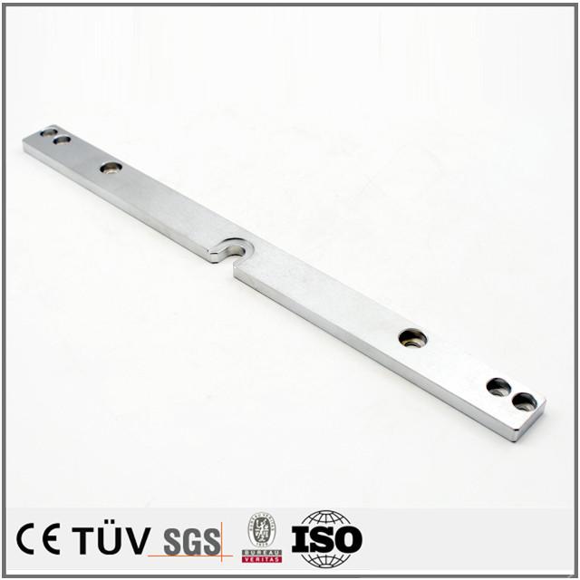 SUS材質、精密硬質クロムメッキ、専門技術加工を持ち大連製造
