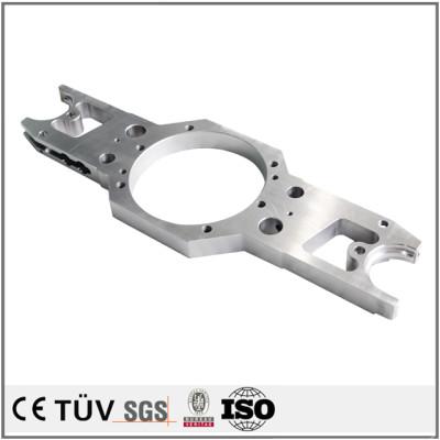 ステンレス金属部品精密加工、高周波焼入れ、表面でバフ、研磨など処理の機械パーツ