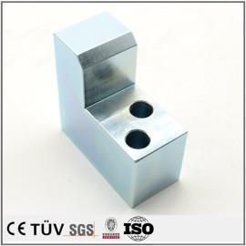 高品質金属部品、専門技術加工、ユニクロメッキを持ち大連メーカー