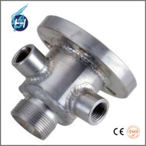 普通機械部品鋳造、精密加工、高品質鋳造部品