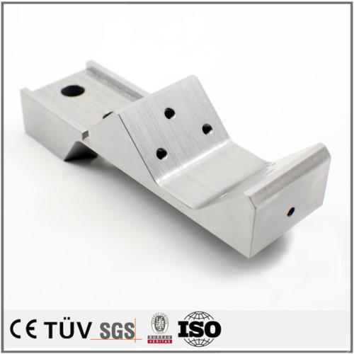 SUS材質機械部品、包装機、印刷機用の精密パーツ