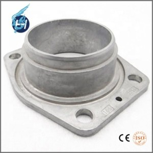 ステンレス、鉄などの機械鋳造部品、NC旋盤加工、メッキ処理