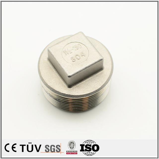 大連各金属材質鋳造部品、耐食性、耐酸性、工業用の精密パーツ