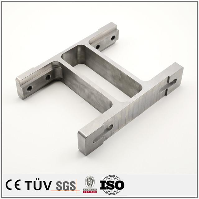 SUS材質部品、機械工具の専門技術を持ち大連メーカー、高精密金属パーツ