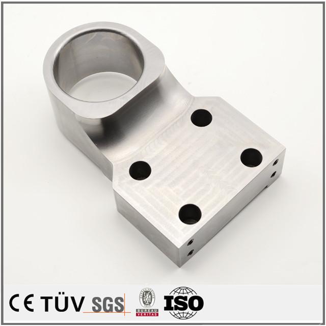 SUS材質,半自動装置、電気機械器具、調質設備用の高精密金属機械加工