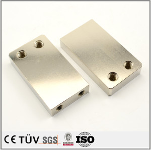 電解めっきニッケル表面処理、大連専門技術メーカー 高精密金属部品