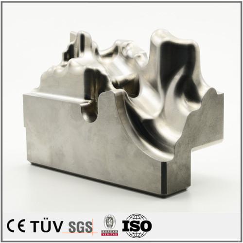 圧鋳金型の大連製造、高精密部品