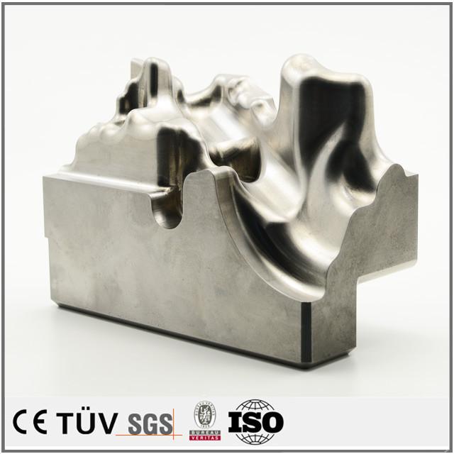 圧鋳金型の大連製造、高精密部品造、