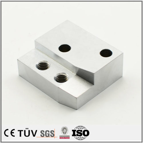 フラッシュメッキ精密加工、表面処理対応加工メーカー