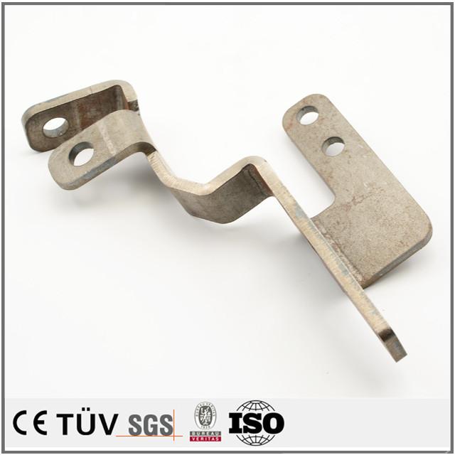 高品質板金加工、亜鉛メッキ、黒染などの処理