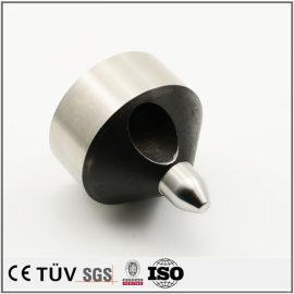 熱処理工業機械部品、熱処理完成品と半完成品