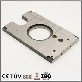 精密金属精密加工、真空焼入れ、浸炭焼入れ、専門技術加工