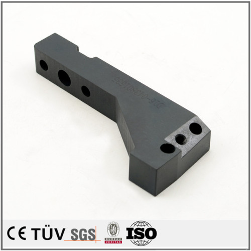 特殊な窒化処理の金属機械部品、大連メーカー