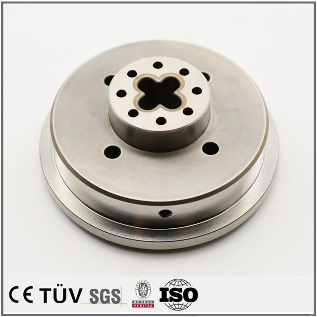 大連製造精密金属パーツ、電気機械器具、電動工具用なでの機械部品
